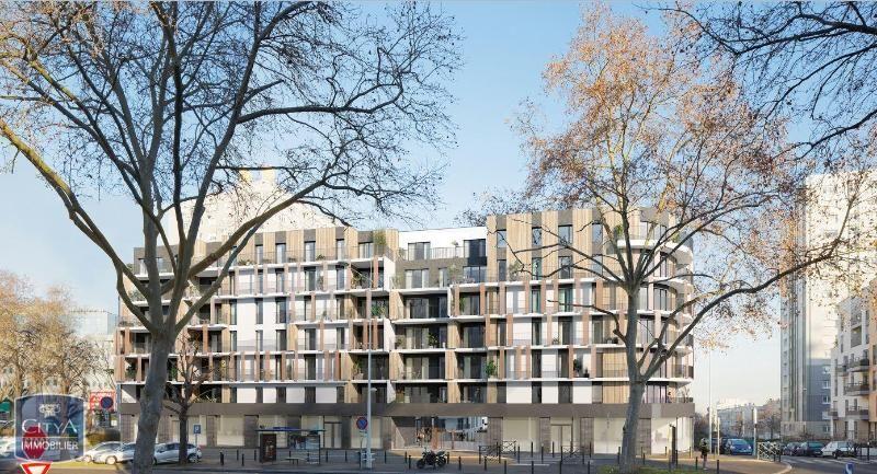 Appartement a louer nanterre - 4 pièce(s) - 87 m2 - Surfyn