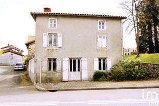 Annonce vente Maison cussac