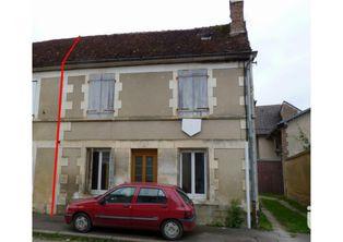 Annonce vente Maison leugny