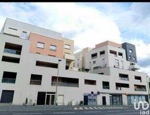 Annonce vente Appartement aulnay-sous-bois