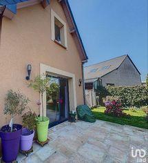 Annonce vente Maison avec jardin la rivière-saint-sauveur