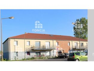 Annonce location Appartement avec parking somain