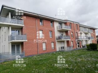 Annonce location Appartement lallaing