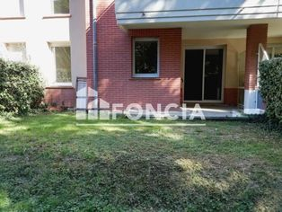 Annonce location Appartement fonsorbes