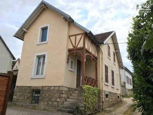 Annonce vente Maison avec terrasse beaucourt