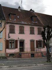 Annonce vente Immeuble lixheim