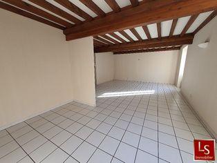 Annonce location Appartement en duplex roanne