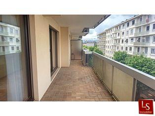 Annonce location Appartement avec terrasse roanne