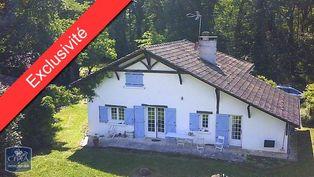 Annonce vente Maison mont-de-marsan