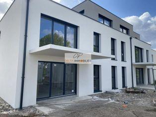Annonce vente Appartement avec garage bartenheim