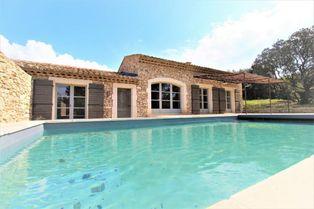 Annonce vente Maison avec piscine gordes