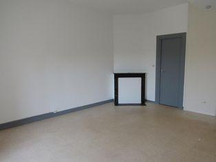 Annonce location Appartement rémalard