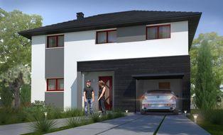 Annonce vente Maison avec garage bourg-des-comptes