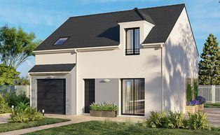 Annonce vente Maison mareil-sur-mauldre