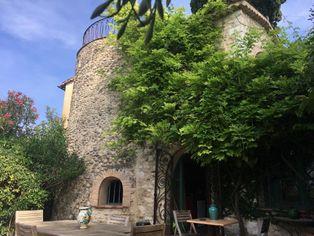 Annonce vente Maison cagnes-sur-mer