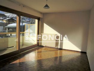 Annonce location Appartement bourg-saint-maurice