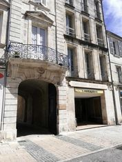 Annonce location Local commercial rochefort