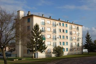 Annonce location Appartement lumineux romilly-sur-seine
