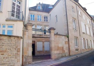 Annonce location Appartement langres