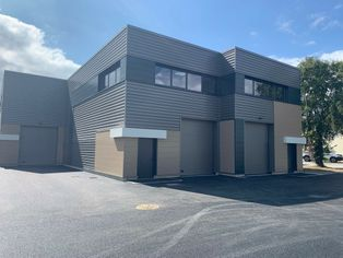 Annonce location Local commercial rumilly