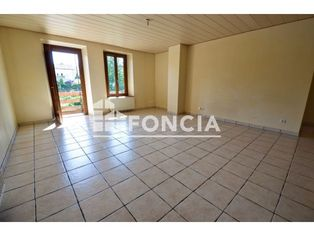 Annonce vente Appartement épagny metz-tessy