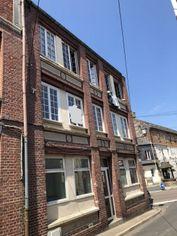 Annonce vente Appartement doudeville