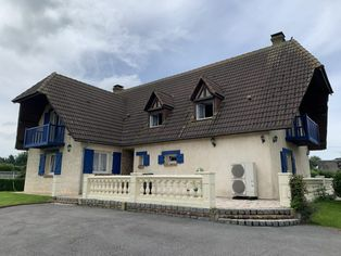 Annonce vente Maison cliponville