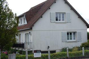 Annonce vente Maison doudeville