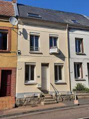 Annonce vente Maison cany-barville