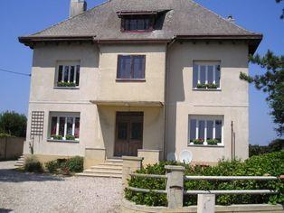 Annonce vente Maison criquetot-le-mauconduit