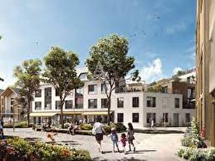 Annonce vente Appartement coupvray