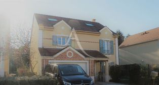 Annonce vente Maison bailly-romainvilliers