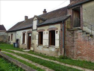 Annonce vente Maison aillant-sur-tholon
