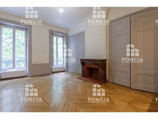 Annonce location Appartement lyon 3eme arrondissement