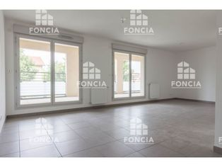 Annonce location Appartement montanay
