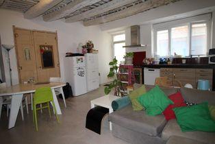 Annonce vente Appartement en duplex vaison-la-romaine