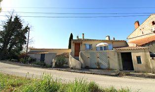 Annonce vente Maison vaison la romaine