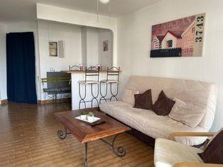 Annonce vente Appartement carnon plage