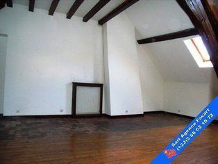 Annonce location Appartement joigny