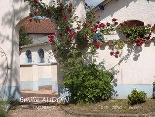 Annonce vente Maison javerdat