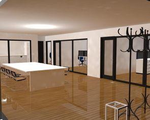 Annonce location Bureau avec bureau bartenheim
