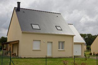 Annonce vente Maison avec garage broons