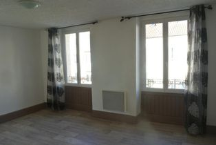 Annonce location Appartement avec parking lure