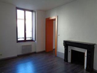 Annonce location Appartement vesoul