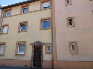 Annonce location Appartement héricourt