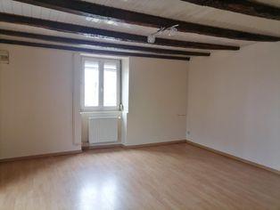 Annonce location Appartement en duplex roye