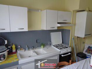 Annonce vente Appartement avec double vitrage tonneins