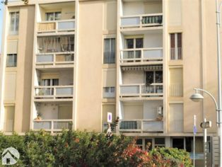 Annonce vente Appartement avec parking salon-de-provence