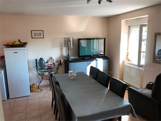 Annonce location Appartement saint-romain-de-popey