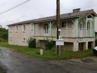 Annonce vente Maison saint-claud